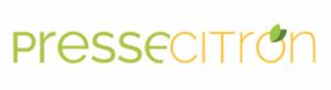 logo du site presse citron
