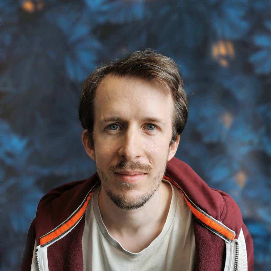 portrait de Henri