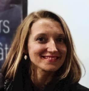 Cécile Quintin